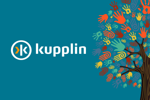 Kupplin